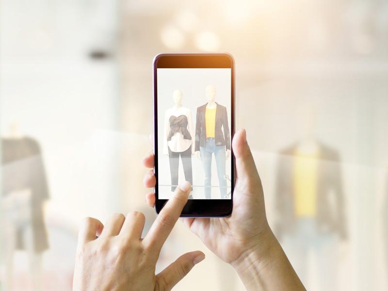 数字技术帮助零售业把握客户购买之旅