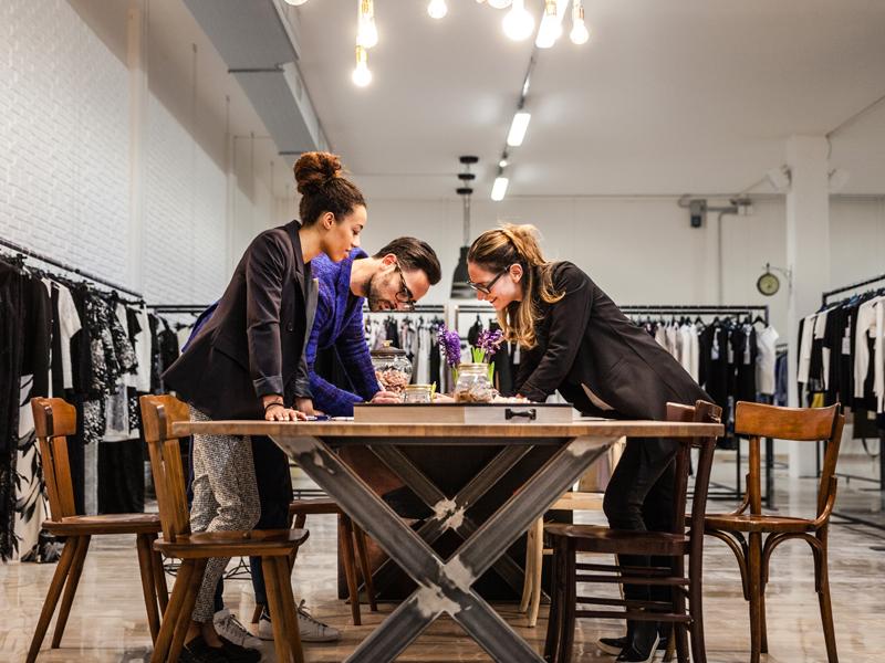 如何打造舒适的零售空间体验