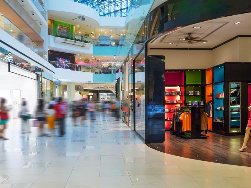 电商冲击下的零售革命:新型零售业态设计