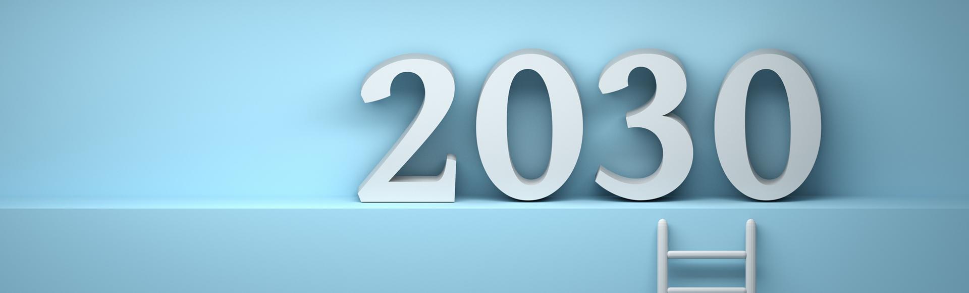 2020年代,如何过好下一个10年?