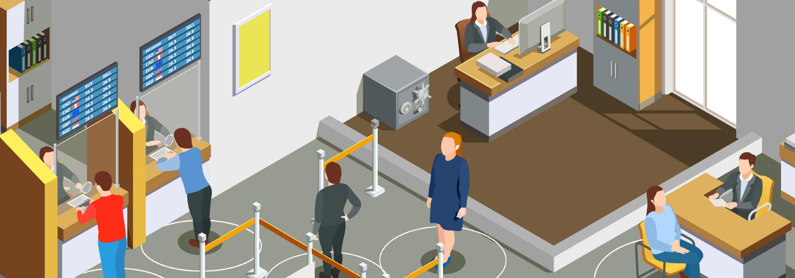 零售银行的新常态—疫情时期的应对之策(免费下载完整版报告)