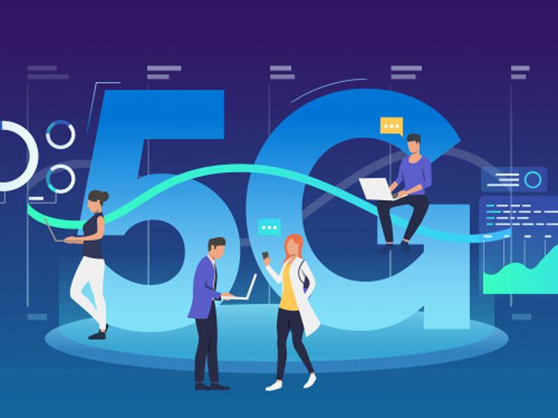5G技术再造智能银行,如何洞悉先机提前布局?