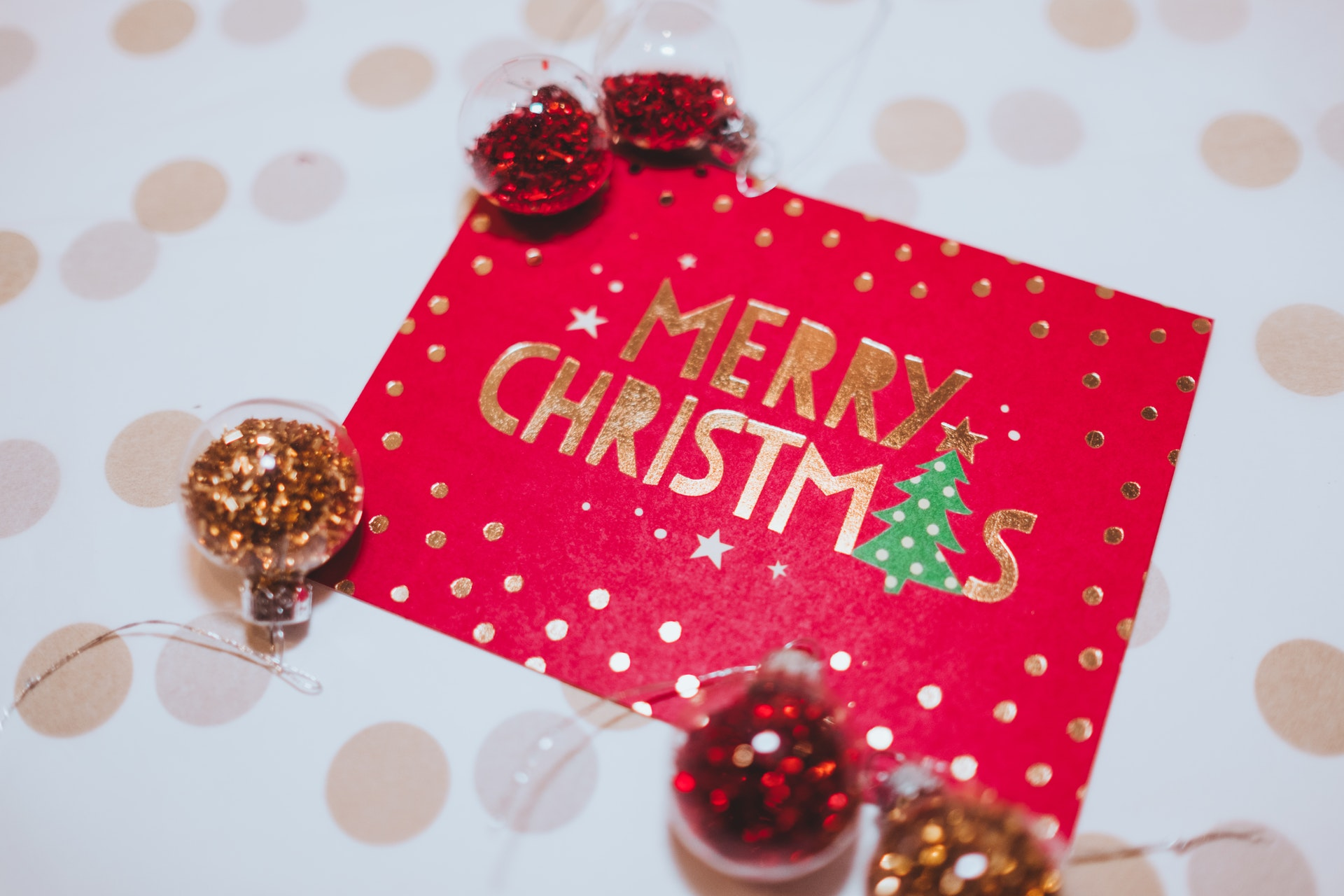SLD祝您:圣诞快乐!