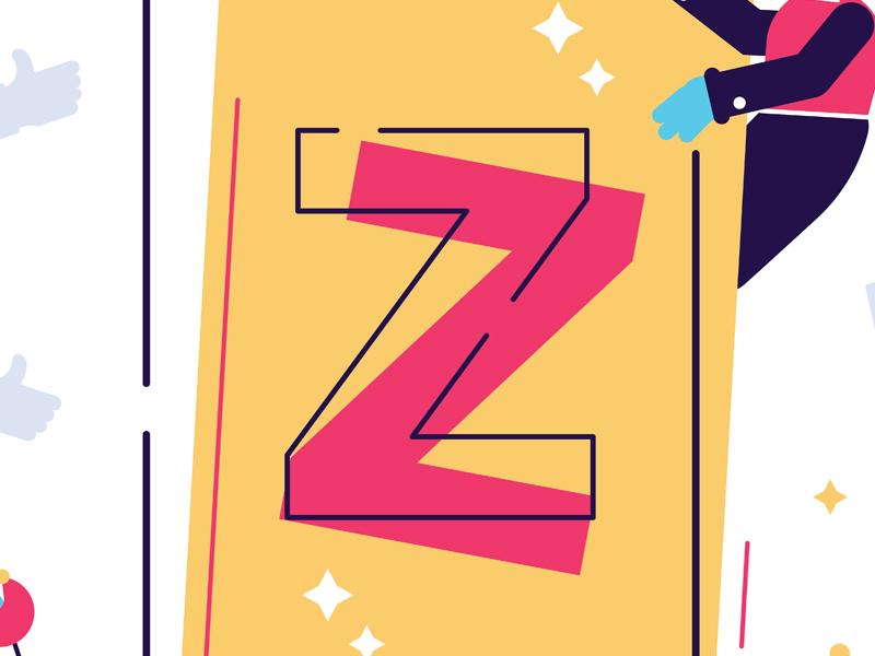 Z世代:与众不同,专注独立!